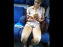 Teen, Train, Train flash, Xhamster.com