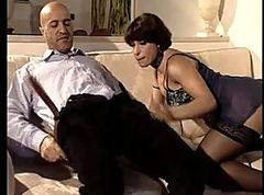 Anale, Tacchi, Calze, Anal calze mature, Xhamster.com