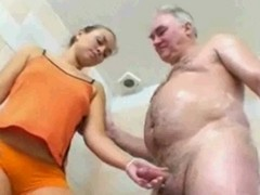 Old Man, Old man daughter, Xhamster.com