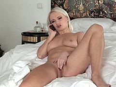 Lesbian, Teen, Dirty talk stockings, Xhamster.com