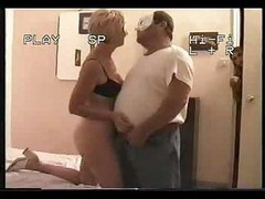 Chubby, Wife, Old Man, Old man and fuck gay, Drtuber.com