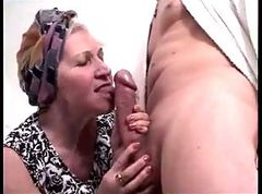 Granny, Hairy, Old granny and boy, Xhamster.com