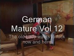 German, Mature, German mature mother and son, Xhamster.com