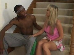 Blonde, Black, Wife, Film girlfriend black, Gotporn.com